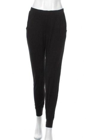 Дамски панталон, Размер M, Цвят Черен, Цена 14,06лв.