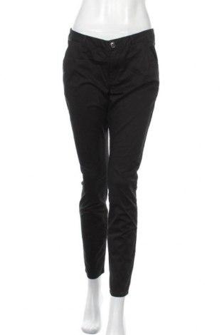 Дамски панталон, Размер L, Цвят Черен, Цена 10,84лв.