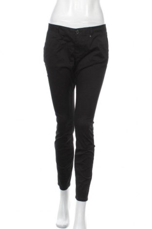 Дамски панталон, Размер M, Цвят Черен, Цена 10,84лв.