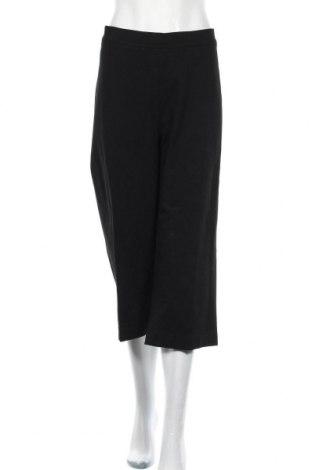 Dámské kalhoty  Allison Daley, Velikost 4XL, Barva Černá, 70% viskóza, 27% polyamide, 3% elastan, Cena  637,00Kč