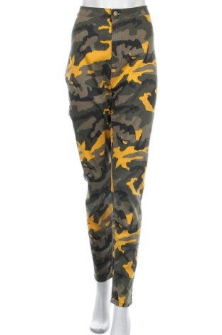 Dámské kalhoty  American Bazi, Velikost XXL, Barva Vícebarevné, 97% bavlna, 3% elastan, Cena  727,00Kč