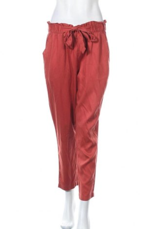 Дамски панталон Anko, Размер M, Цвят Червен, Полиамид, Цена 10,52лв.