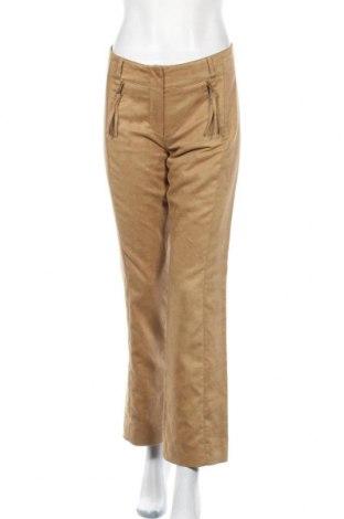 Дамски панталон Betty Barclay, Размер M, Цвят Бежов, Цена 9,98лв.