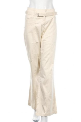 Dámské kalhoty  Blue Motion, Velikost XL, Barva Béžová, 70% bavlna, 26% modal, 4% elastan, Cena  576,00Kč