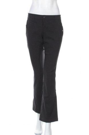 Дамски панталон Bpc Bonprix Collection, Размер S, Цвят Черен, 70% полиестер, 25% вискоза, 5% еластан, Цена 5,78лв.