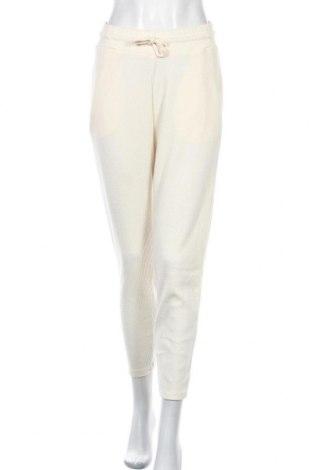 Дамски панталон Chelsea Peers, Размер S, Цвят Бял, 80% полиестер, 15% вискоза, 5% еластан, Цена 15,08лв.