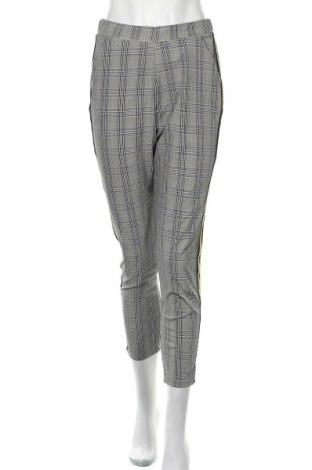 Дамски панталон Clockhouse, Размер S, Цвят Многоцветен, Цена 7,35лв.