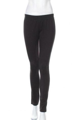 Dámské kalhoty  Culture, Velikost M, Barva Černá, 68% viskóza, 27% polyamide, 5% elastan, Cena  364,00Kč