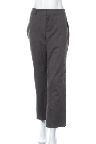 Dámské kalhoty  Dockers, Velikost M, Barva Šedá, 76% bavlna, 20% polyester, 4% elastan, Cena  561,00Kč