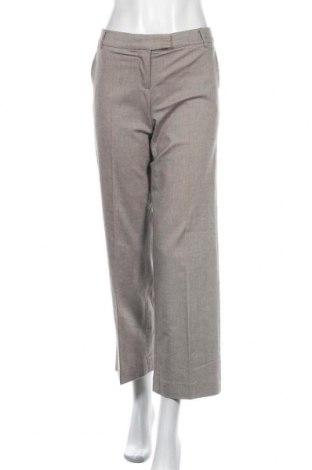 Дамски панталон Esprit, Размер L, Цвят Сив, 83% памук, 15% полиестер, 2% еластан, Цена 7,35лв.