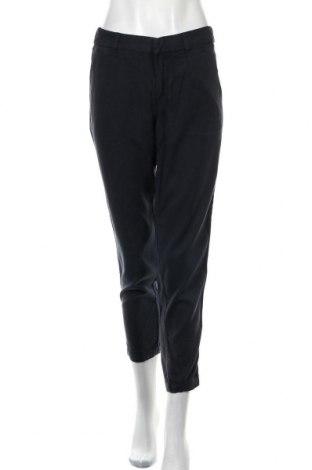Дамски панталон Esprit, Размер S, Цвят Син, Лиосел, Цена 9,70лв.