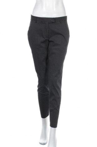 Дамски панталон Essentials by Tchibo, Размер M, Цвят Син, 98% памук, 2% еластан, Цена 7,88лв.