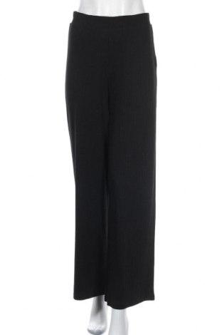 Дамски панталон Even&Odd, Размер M, Цвят Черен, 95% памук, 5% еластан, Цена 20,72лв.