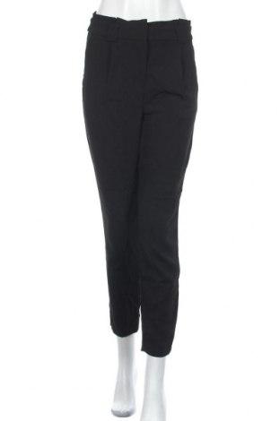 Дамски панталон Express, Размер S, Цвят Черен, 100% полиестер, Цена 26,93лв.