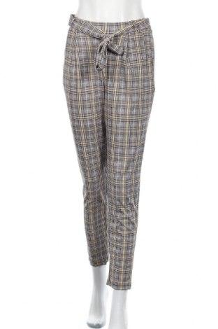 Дамски панталон Floyd By Smith, Размер M, Цвят Многоцветен, 95% полиестер, 5% еластан, Цена 11,34лв.