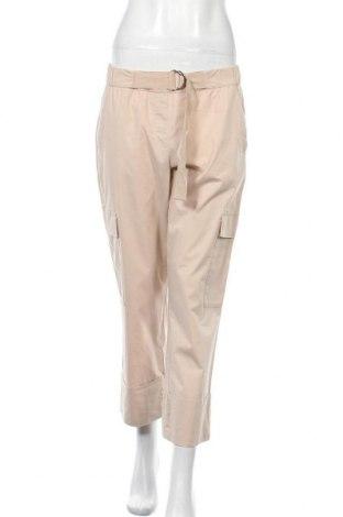 Дамски панталон Gerry Weber, Размер M, Цвят Бежов, Цена 9,98лв.