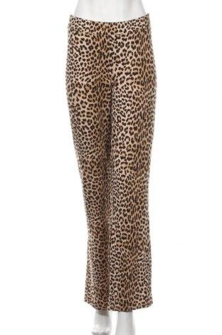 Dámské kalhoty  Gina Tricot, Velikost L, Barva Vícebarevné, 97% viskóza, 3% elastan, Cena  424,00Kč