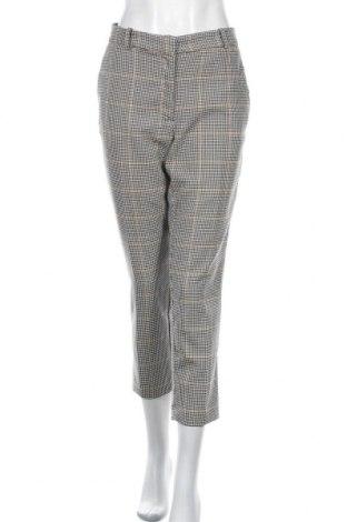 Dámské kalhoty  H&M, Velikost L, Barva Vícebarevné, 81% polyester, 16% viskóza, 3% elastan, Cena  393,00Kč