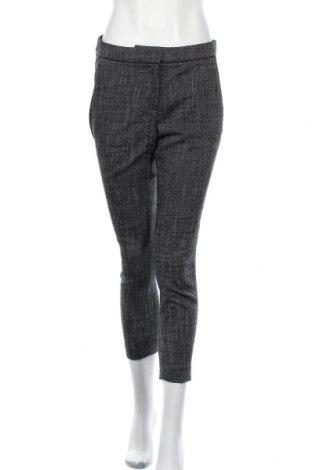Dámské kalhoty  H&M, Velikost S, Barva Černá, 71% polyester, 27% viskóza, 2% elastan, Cena  349,00Kč