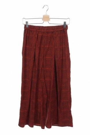 Dámské kalhoty  H&M Conscious Collection, Velikost XS, Barva Černá, Polyester, Cena  140,00Kč