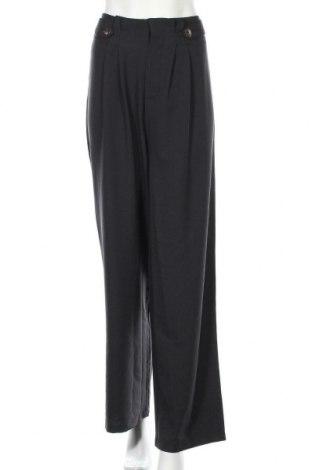 Дамски панталон Lascana, Размер M, Цвят Черен, 96% полиестер, 4% еластан, Цена 14,77лв.