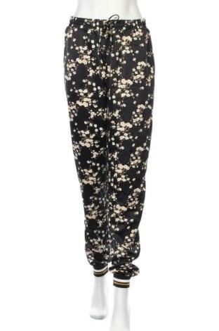 Dámské kalhoty  Laura Torelli, Velikost M, Barva Vícebarevné, 97% polyester, 3% elastan, Cena  349,00Kč