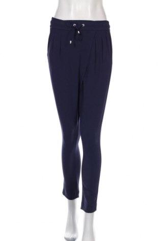 Дамски панталон Laurel, Размер S, Цвят Син, 82% ацетат, 18% полиестер, Цена 22,50лв.