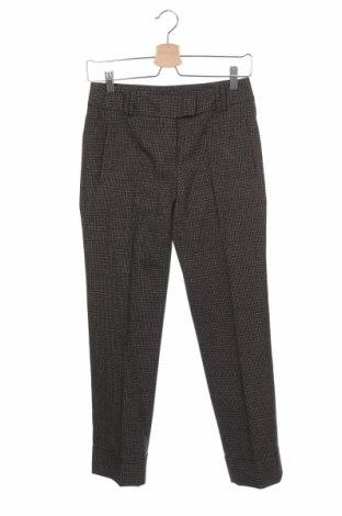 Дамски панталон Maddison, Размер XS, Цвят Многоцветен, 59% полиестер, 24% вискоза, 14% вълна, 3% еластан, Цена 16,17лв.