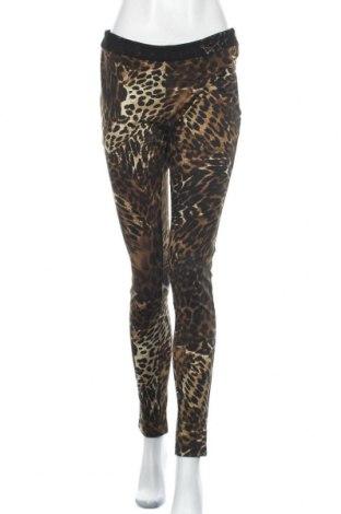 Дамски панталон Mango, Размер L, Цвят Кафяв, Цена 7,09лв.