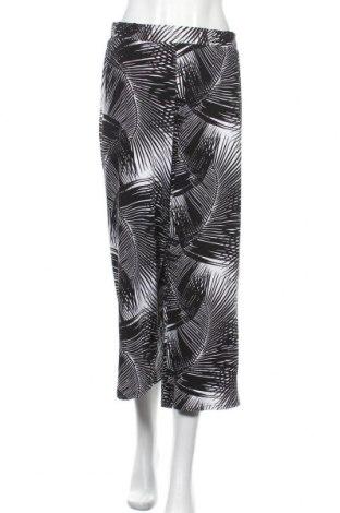 Дамски панталон Millers, Размер XL, Цвят Черен, 95% полиестер, 5% еластан, Цена 6,30лв.