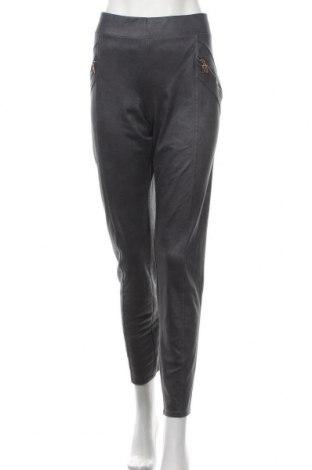 Dámské kalhoty  Monaco, Velikost XL, Barva Modrá, 90% polyester, 10% elastan, Cena  409,00Kč