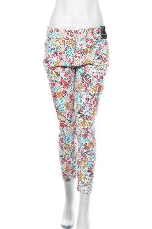 Dámské kalhoty  New York & Company, Velikost M, Barva Vícebarevné, 95% bavlna, 5% elastan, Cena  637,00Kč