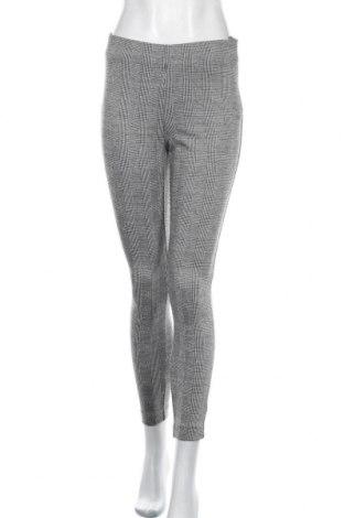 Дамски панталон ONLY, Размер M, Цвят Бял, 98% полиестер, 2% еластан, Цена 7,09лв.