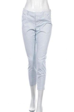 Dámské kalhoty  Old Navy, Velikost M, Barva Bílá, 97% bavlna, 3% elastan, Cena  393,00Kč