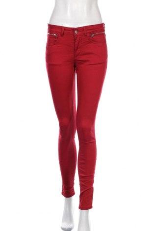 Dámské kalhoty  Orsay, Velikost S, Barva Červená, Cena  439,00Kč