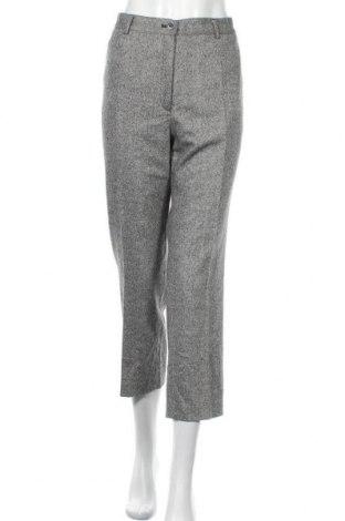 Дамски панталон Raphaela By Brax, Размер XL, Цвят Сив, 37% вълна, 29% полиакрил, 22% полиестер, 6% полиамид, Цена 11,23лв.