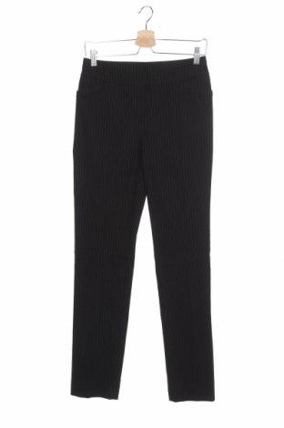 Dámské kalhoty  Reitmans, Velikost XS, Barva Černá, 70% viskóza, 24% polyamide, 4% elastan, 2% polyester, Cena  333,00Kč