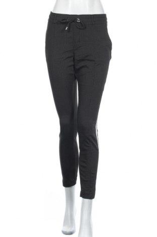 Dámské kalhoty  Street One, Velikost M, Barva Černá, 50% bavlna, 46% polyamide, 4% elastan, Cena  393,00Kč
