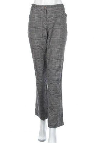 Дамски панталон Sure, Размер L, Цвят Многоцветен, 98% памук, 2% еластан, Цена 6,30лв.