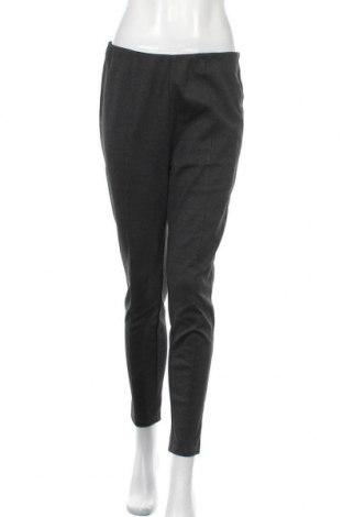 Γυναικείο παντελόνι Suzanne Grae, Μέγεθος S, Χρώμα Γκρί, 78% πολυεστέρας, 19% βισκόζη, 3% ελαστάνη, Τιμή 6,59€