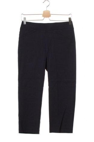 Γυναικείο παντελόνι Suzanne Grae, Μέγεθος XS, Χρώμα Μπλέ, 76% βισκόζη, 20% πολυαμίδη, 4% ελαστάνη, Τιμή 8,41€
