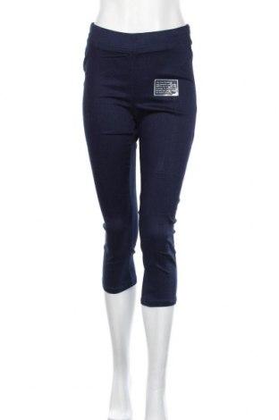 Γυναικείο παντελόνι Suzanne Grae, Μέγεθος S, Χρώμα Μπλέ, 64% βαμβάκι, 17% πολυεστέρας, 13% βισκόζη, 4% πολυαμίδη, 2% ελαστάνη, Τιμή 8,87€