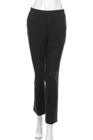 Дамски панталон Target, Размер S, Цвят Черен, Полиестер, Цена 6,77лв.