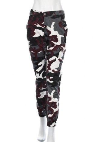Dámské kalhoty  Urban Classics, Velikost M, Barva Vícebarevné, 98% bavlna, 2% elastan, Cena  788,00Kč