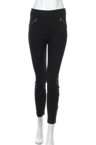 Дамски панталон Women by Tchibo, Размер S, Цвят Черен, 70% вискоза, 26% полиестер, 4% еластан, Цена 8,19лв.