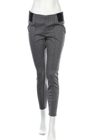 Дамски панталон Yessica, Размер L, Цвят Сив, 75% полиестер, 23% вискоза, 2% еластан, Цена 10,29лв.
