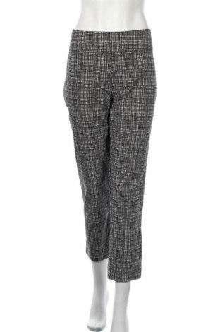 Дамски панталон Zac & Rachel, Размер L, Цвят Черен, 77% полиамид, 20% вискоза, 3% еластан, Цена 6,89лв.