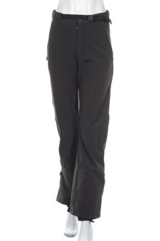Дамски панталон за зимни спортове, Размер M, Цвят Син, Полиестер, Цена 27,88лв.