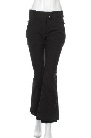 Дамски панталон за зимни спортове Princess Of Powder By Tcm, Размер M, Цвят Черен, Полиестер, Цена 37,91лв.