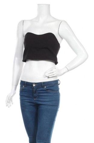 Дамски потник Bardot, Размер M, Цвят Черен, 97% полиестер, 3% еластан, Цена 4,12лв.